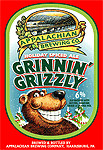 Appalachian Grinnin' Grizzly Holiday Spiced Ale