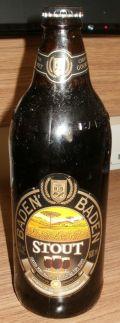 Baden Baden Stout Dark Ale