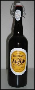 L&L Alphand Blonde