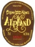 L&L Alphand Stout
