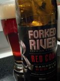 Forked River Red Coat