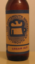 Portsmouth Cream Ale
