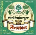 Lindenbräu Gräfenberg Festbier