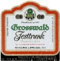 Grosswald Festtrunk