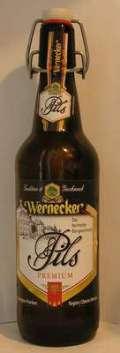 Wernecker Pils Premium