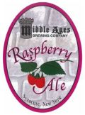 Middle Ages Raspberry Ale