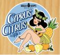 Hula Hops Cyprus Citrus IPA