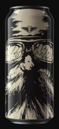 Canhead Hardtail Henry Oaked Stout