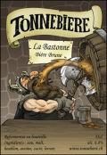 Tonnebière La Bastonne