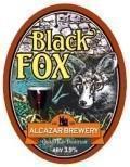 Alcazar Black Fox