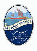 Ales of Scilly Maiden Voyage