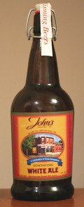 Johns Grocery Generations White Ale