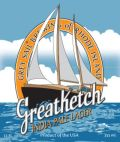 Grey Sail Great Ketch