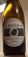 Batch (MI) Handsome Stranger