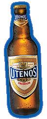 Utenos Premium (Gold)