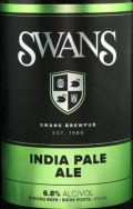 Swans India Pale Ale
