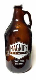 Magnify Low Visibility Pale Ale