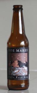 Belmar Dos Mares India Pale Ale