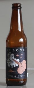 Belmar Nubosa Tropical Stout