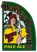 Barley Browns Tumbleoff Pale Ale