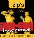 Zip's Instead of Innocence