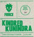 Fierce Beer Kindred Kunindra