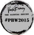 Voodoo #pbw2015