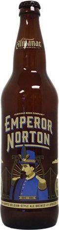 Almanac Emperor Norton Tripel