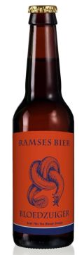 Ramses Bier Bloedzuiger