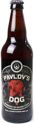 Williams Brothers Pavlov's Dog