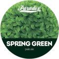 Paradox Spring Green
