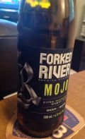 Forked River Mojo Citra Rhubarb Wheat