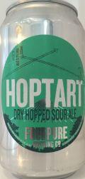 Fourpure Hoptart