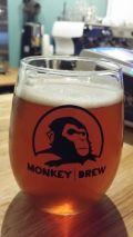 Monkey Brew Darwin IPA