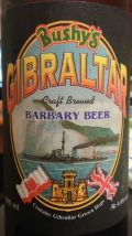 Bushys Gibraltar Barbary Beer