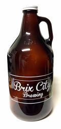 Brix City Porter Authority Porter