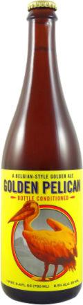 Pelican Golden Pelican