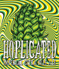 Odd Side Ales Hoplicated