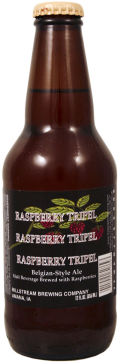 Millstream Raspberry Tripel