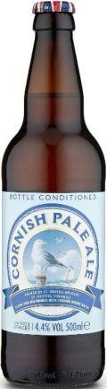 Marks & Spencer Cornish Pale Ale