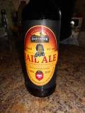 Dartmoor Jail Ale Commemorative  Strong Ale