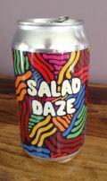Bunker Salad Daze