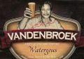 Toon van den Broek Watergeus