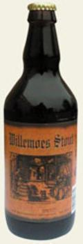Vestfyen Willemoes Stout