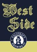 Calicraft West Side