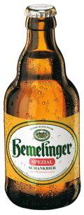 Hemelinger Spezial Schankbier