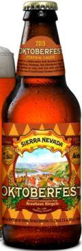 Sierra Nevada / Riegele Oktoberfest (2015)