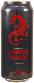 Insight Return Of The Lambton Dragon Session Ale - Chapter XXXIX