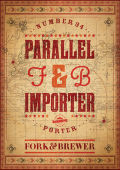 Fork & Brewer / Hawkshead Parallel ImPorter