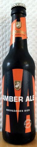 Schönbuch Amber Ale